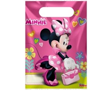 03f67ce8d5 ΤΣΑΝΤΕΣ ΔΩΡΟΥ MINNIE HAPPY HELPERS 6τεμ 87868